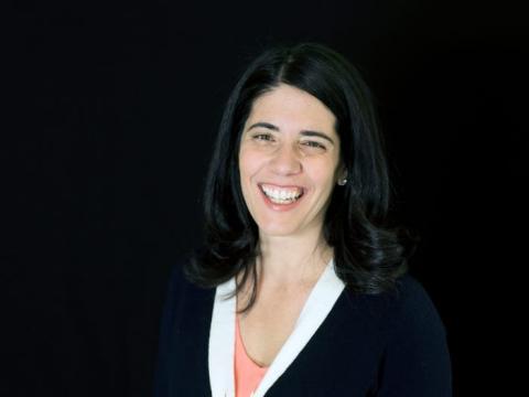 Sabrina Kieffer es la directora de operaciones de la plataforma de aprendizaje online Skillshare.