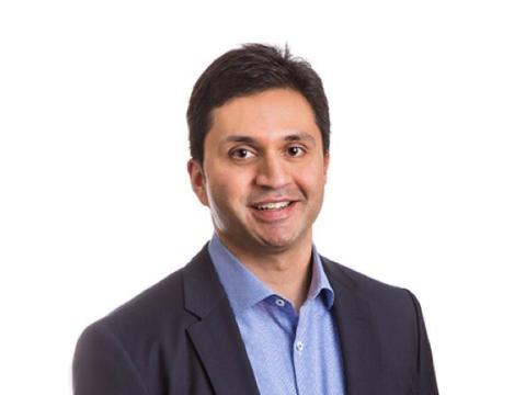 Sanjay Beri, CEO de Netskope.
