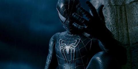 Spider-Man 2 podría tener a Venom de villano principal.