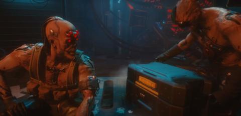Trucos de Cyberpunk 2077