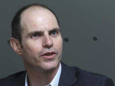 Udi Mokady, CEO y fundador de CyberArk.