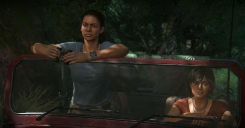 Uncharted Lost Legacy demostró que la saga no tiene que girar alrededor de Nathan Drake.