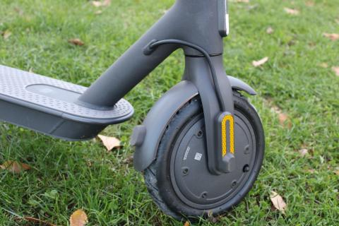 Xiaomi Mi Electric Scooter 1S review