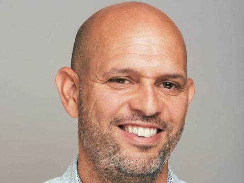 Roy Saadon, CEO y cofundador de AccessFintech.