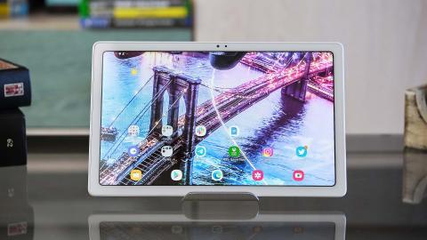 Analisis Samsung Galaxy Tab A7 2020