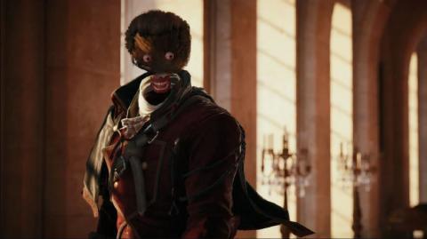 Assassins's Creed Unity