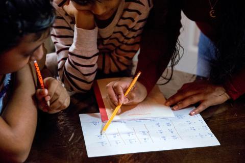 ayuda con los deberes de matemáticas