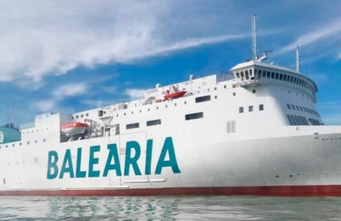 Balearia.