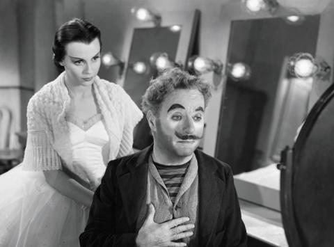 Candilejas, mejores películas de Chaplin