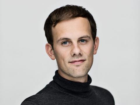 Christian Gabriel CEO de Capdesk.