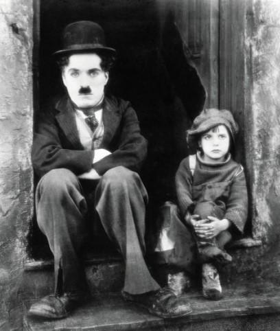 El chico: mejores películas de Charles Chaplin