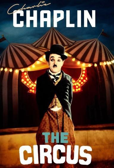El circo, películas de Chaplin