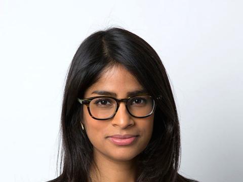 Thishani Nadesan, directora de operaciones y cofundador de Cleo.