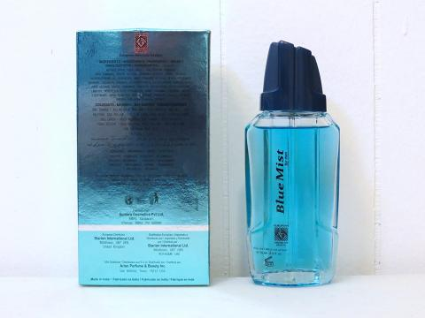 Colonia Blue Mist