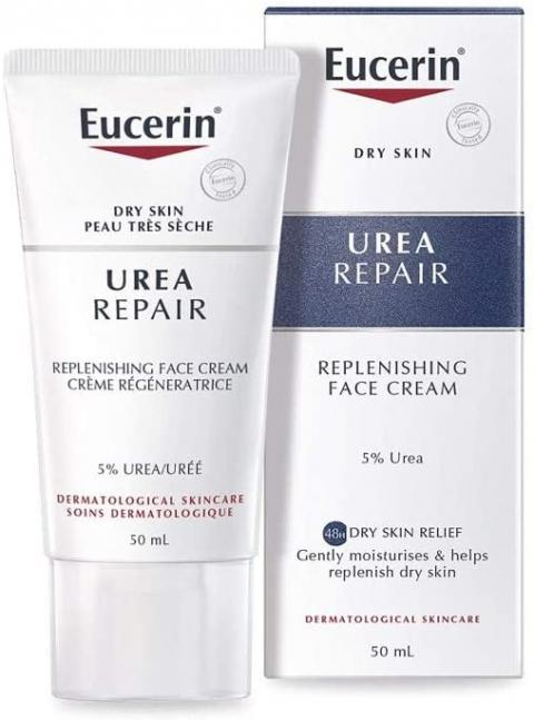 crema hidratante Eucerin Urea Repair
