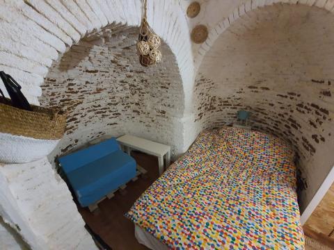 Cueva Airbnb