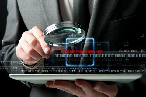 Detective de datos en recursos humanos