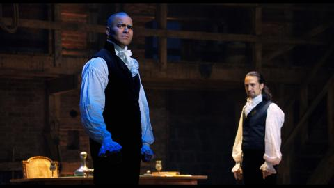 George Washington Hamilton