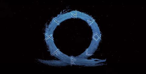Las runas se traducen como 'Se acerca el Ragnarok', un adelanto de la historia para la próxima entrada de la franquicia 'God of War' que se reinició en PlayStation 4.