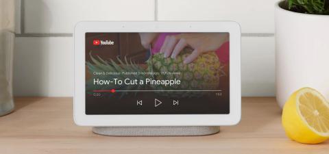 Según rumores, el próximo Google Nest Hub estaría pensado para ser colocado en el dormitorio y no tanto en la cocina o en la sala de estar.