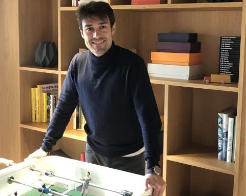 Hugo Fernández-Mardomingo