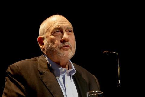Joseph E. Stiglitz fue asesor de Bill Clinton (Wikimedia)