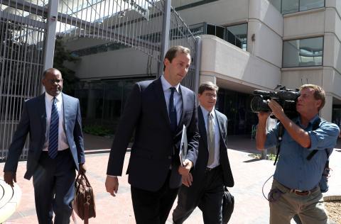 Levandowski se declaró culpable de un cargo de robo de secretos comerciales y fue sentenciado a 18 meses de prisión.