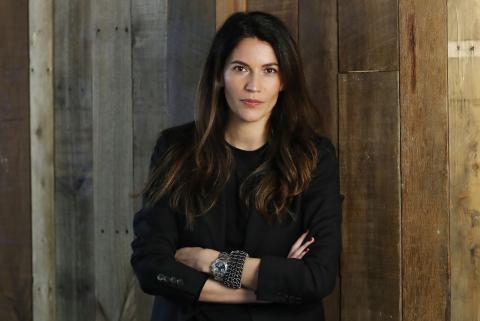 Marta Echarri, directora general de N26 en España.