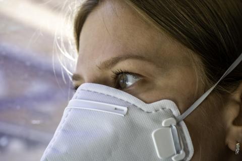 ¿Qué mascarillas son las mejores para protegerte? Fernando Simón señala a las FFP3