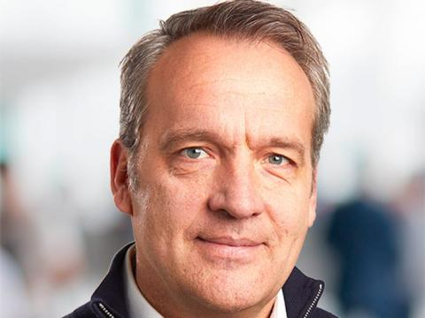 Michael Mueller, director ejecutivo de Form3.