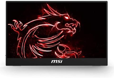 MSI optix pantalla