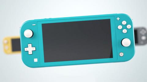 La existencia de Nintendo Switch Lite avivó aún más la creencia de que tarde o temprano habrá versión Pro