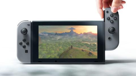 Es de esperar que Nintendo Switch Pro mejore gráficamente juegos clásicos de la consola como Breath of the Wild