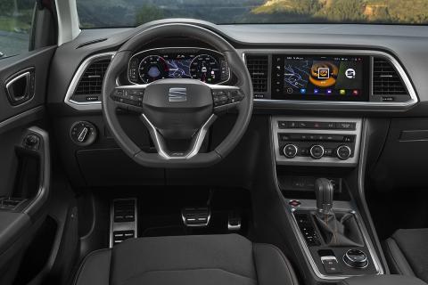 Nuevo SEAT Ateca 2020