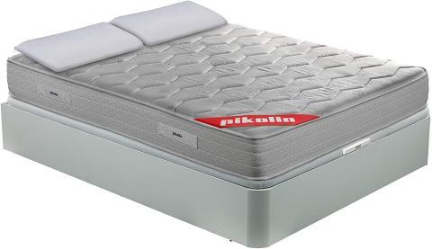 Pack colchón, almohadas y canapéPikolín