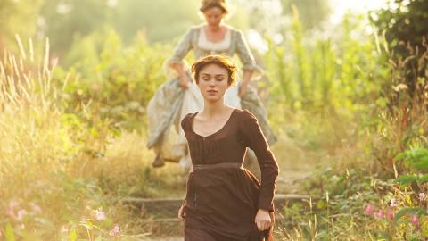 películas y series similares a 'The Bridgerton'