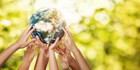 Protección del medio ambiente en la empresa