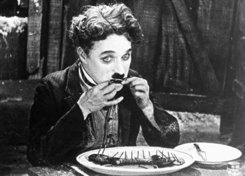La quimera del oro, mejores películas de Chaplin