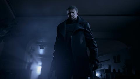 Una imagen de Resident Evil 8