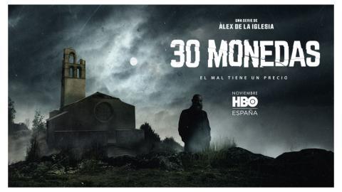 Series de misterio en HBO, Netflix y Prime Video