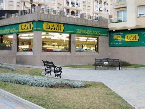 Supermercado Dani.