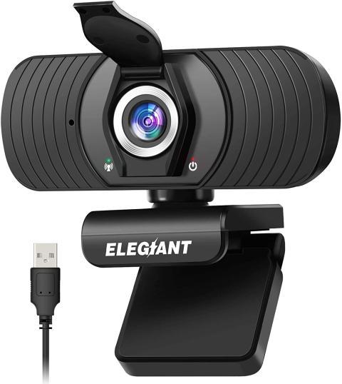 Webcam Elegiant