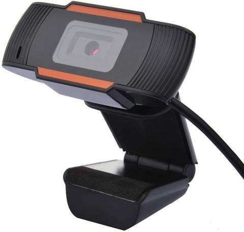 Webcam Owsoo