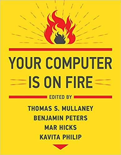 'Your Computer is On Fire'
