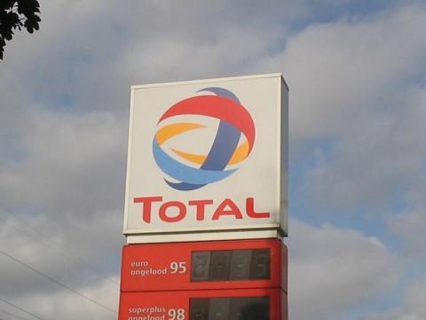 Total es la empresa francesa que más dividendos pagó en 2020.
