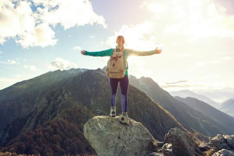 7 beneficios de aceptar la soledad en lugar de buscar pareja