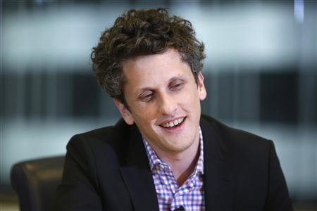 Aaron Levie, CEO de BOX.
