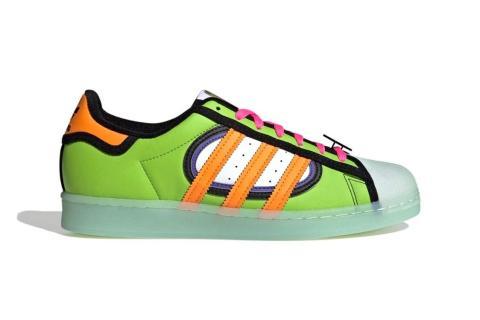 Adidas Superstar Fresisui.