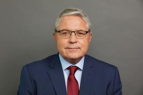 Agustín González es el director de Personas de Iberia.