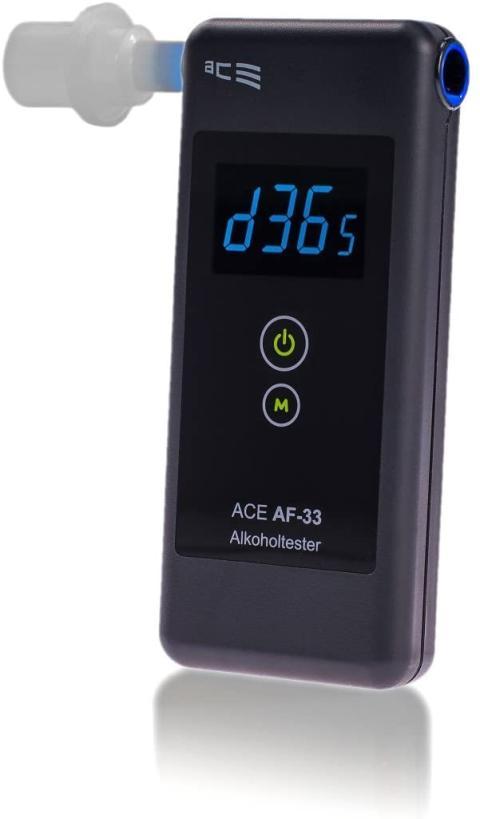 Alcoholímetro AC AF-33